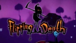 Flipping Death to Get Physical Copies Alongside Digital Release