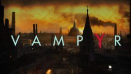 Vampyr Release Date Announced
