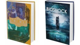 New Book 'Bioshock: From Rapture to Columbia' Explores the Series' Creation