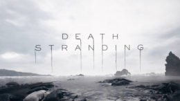 The Last of Us' Troy Baker and Actress Emily O'Brien Have Joined Death Stranding
