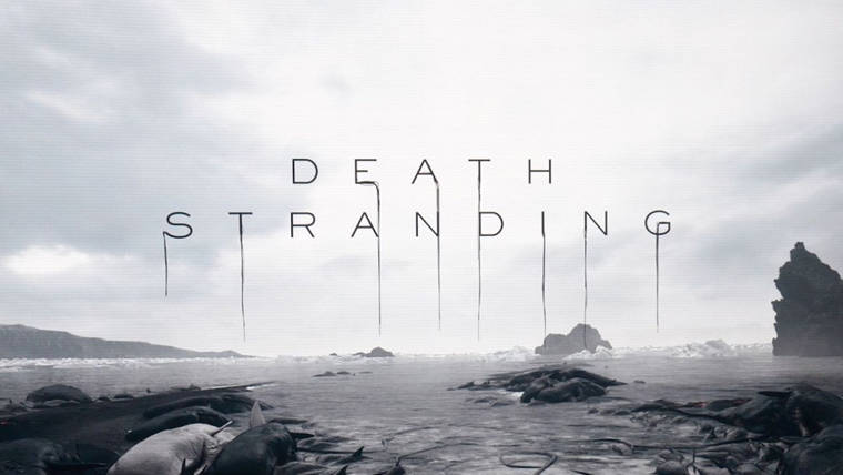 Death Stranding Confirmed to Include Actors Troy Baker and Emily O'Brien
