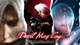 Devil May Cry HD Collection Gets New Trailer; Twitch Prime Promotion Revealed