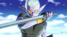 Dragon Ball Xenoverse 2 Extra Pack 2 DLC Gets Release Date, New Trailer