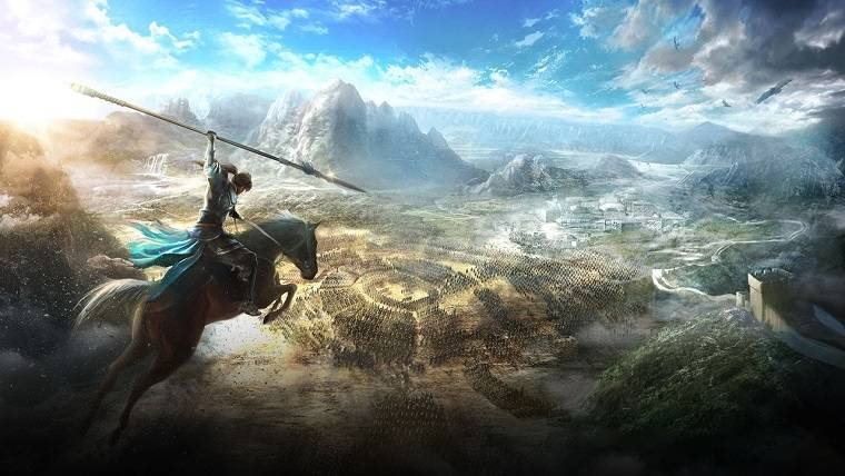 Reviews  Omega Force Koei Tecmo Dynasty Warriors 9 Dynasty Warriors