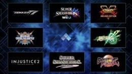 Capcom Dragon Ball FighterZ esports EVO 2018 Marvel vs. Capcom Infinite Image
