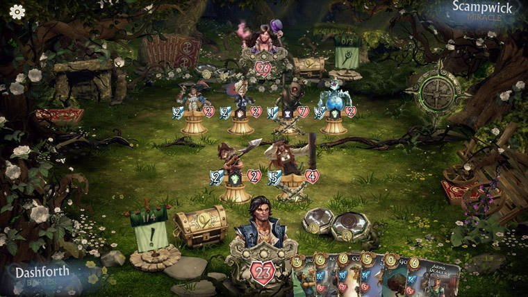 Fable Fortune Goes Free-To-Play February 22