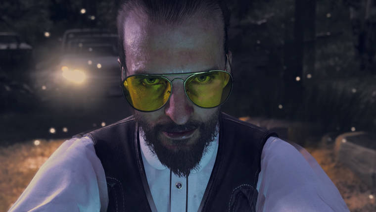 Far Cry 5 Story Trailer Mixes Cult Brutality With Open World Chaos