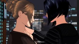Fear Effect Sedna Release Date Revealed Along with a New Trailer