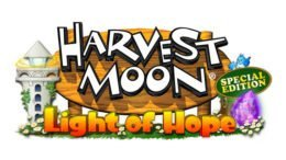 Harvest Moon: Light of Hope Special Edition Launching This Year for PS4 and Switch