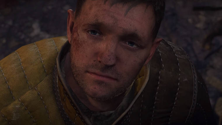Kingdom Come: Deliverance's New Trailer Explores The Hero's Background