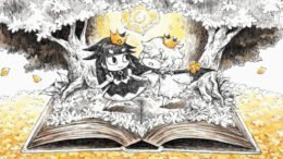 Watch the Teaser Trailer of Liar Princess and the Blind Prince