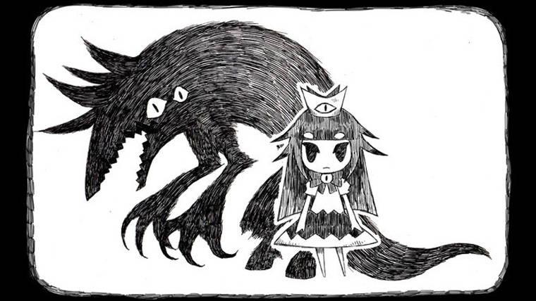 Liar Princess and the Blind Prince