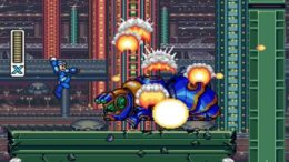 Mega Man X Likely Coming To Current-Gen Platforms Across Two Separate Collections