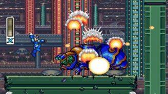 Capcom Mega Man Mega Man X Rumor Image