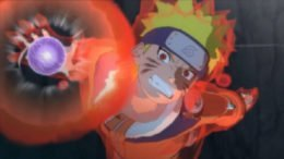 Naruto Ultimate Ninja Storm Trilogy Runs at 540p and 900p on Nintendo Switch