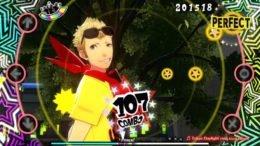 Persona 3 and Persona 5 Dancing Games Present Yukari and Ryuji
