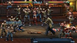 Former Rare Developers' New Beat 'Em Up Raging Justice Looks Epic And Brutal