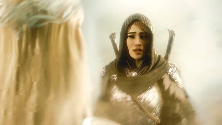 Shadow of War Expands Its Tale Today With Blade of Galadriel