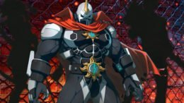 Fighting EX Layer Gets New Gameplay Trailers For Three New Characters