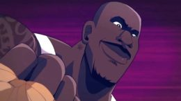 Ready For A Shaq Attack? Shaq Fu: A Legend Reborn Launches This Spring