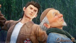 Shenmue 3 Pic 1