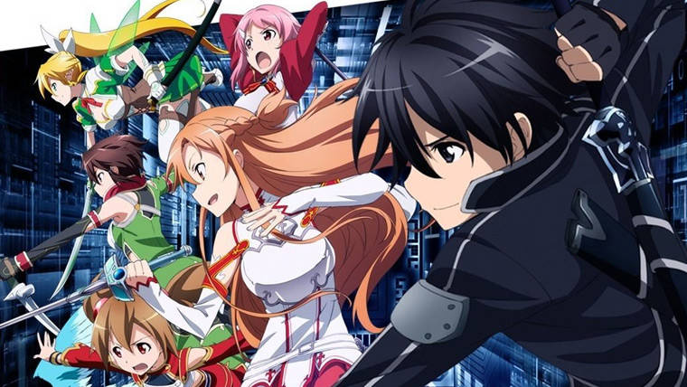 Sword Art Online Re: Hollow Fragment Review - Attack of the Fanboy