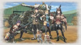 Get To Know the Characters of Valkyria Chronicles 4 in the Latest Trailer