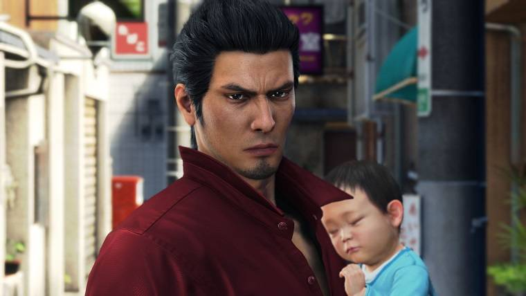 Yakuza 6: The Song Of Life Release Date Postponed To April 2018
