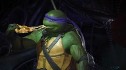 Teenage Mutant Ninja Turtles Heading to Injustice 2 on February 13th