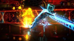 Laser League Hits Early Access on Steam
