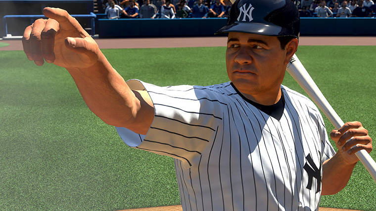 News  MLB The Show 18 MLB The Show 17