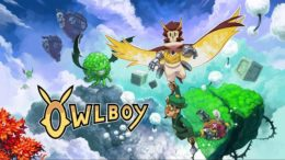 Physical Owlboy Copies Coming to Switch and PS4