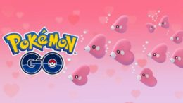 Pokemon GO Valentine's Day Event Adds Rare Pokemon and More Stardust