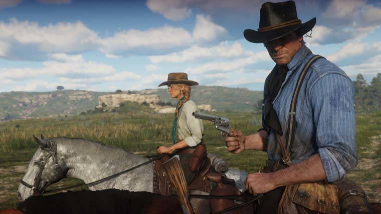 Take Two CEO Comments On Red Dead Redemption 2 Delay