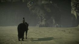 Shadow of the Colossus PS4 Guide: How to Beat the 2nd Colossus