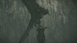 Shadow of the Colossus PS4 Guide: How to Beat the 5th Colossus