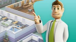 Two Point Hospital Shows Off First Gameplay of Goofy Hospital Sim