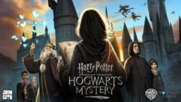 Harry Potter Harry Potter: Hogwarts Mystery Jam City Portkey Games Warner Bros Image