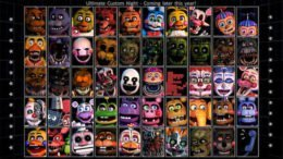 Five Nights at Freddy's FNAF Scott Cawthon Image