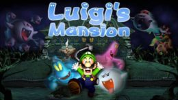 Luigi's Mansion Nintendo videos Image