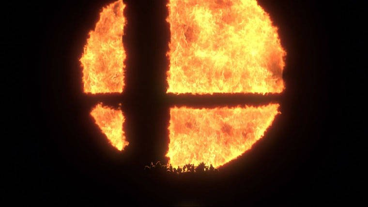 Super Smash Bros. Nintendo