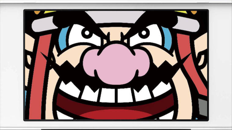 WarioWare Gold Is Coming to 3DS With 300 Mini-Games