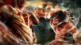 Attack On Titan Attack on Titan 2 PS4 Image