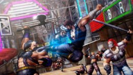 New Fist of the North Star Game Tops Japanese Sales