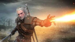 The Witcher's Geralt Could Appear In Another Game This Year