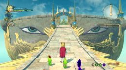 Bandai Namco Level-5 Ni no Kuni 2 Ni No Kuni 2: Revenant Kingdom PlayStation 4 Image