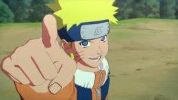Bandai Namco Naruto Shippuden: Ultimate Ninja Storm Image