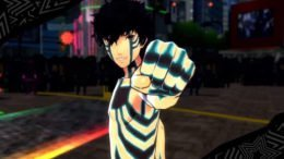 Atlus Persona 3: Dancing Moon Night Persona 5: Dancing Star Night Image