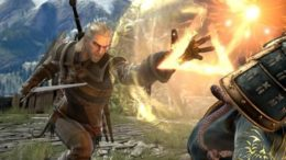 The Witcher's Geralt Confirmed As SoulCalibur 6's 'First' Guest Character