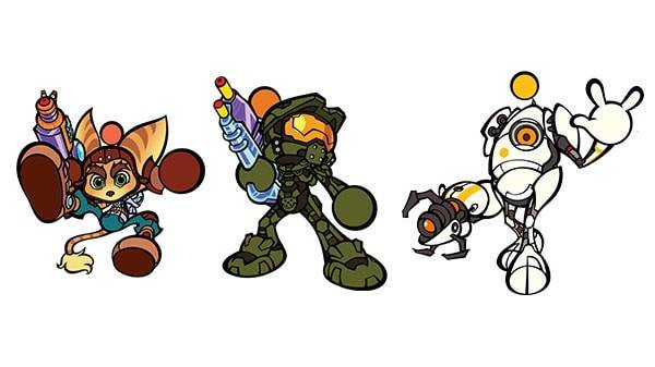 Super Bomberman R Going Multiplatform, Getting Master Chief and Ratchet Bombers